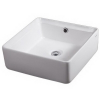 BA130 Square Vessel Sink