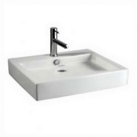 6089 Rectangular Vessel Sink