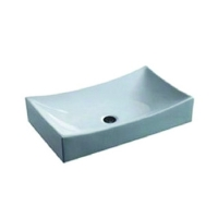 6074 Arc Vessel Sink